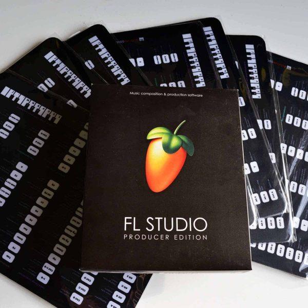 Best-FL-Studio-Shortcuts