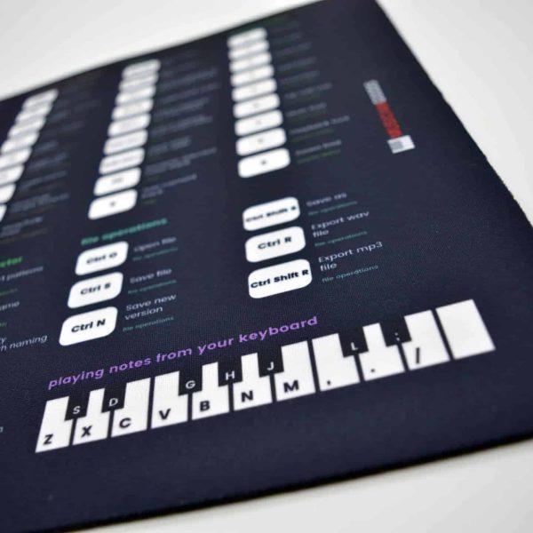 Shortcuts for FL Studio