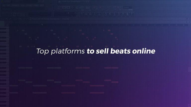 best beat selling platforms