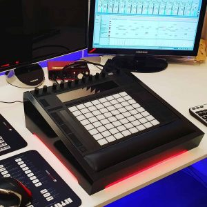 Ableton-Push-2-Stand-Wood