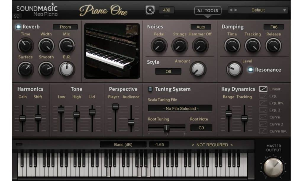 Best free piano vst 1