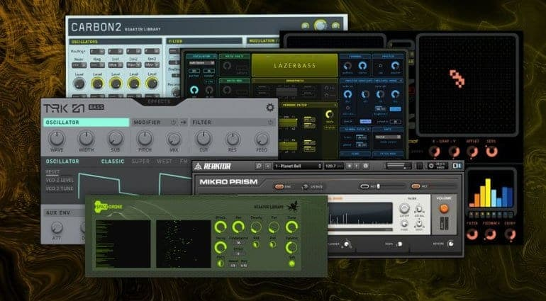 best free synth vst plugins