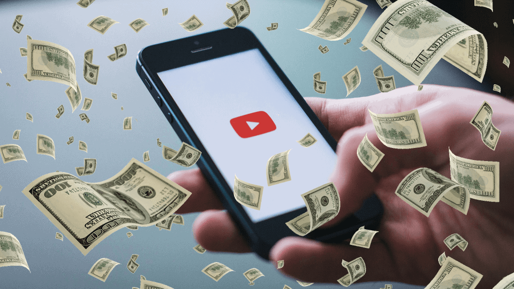 how to make money with music on youtube 1