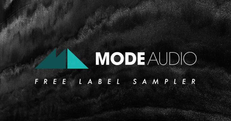 23 free sample packs Modeaudio Free Label Sampler 800mb Sample Pack 768x403 1