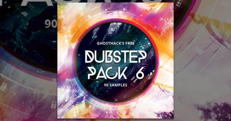 46 free sample packs Ghosthack Free Trap And Dubstep Samples Pack 6 768x403 1 1