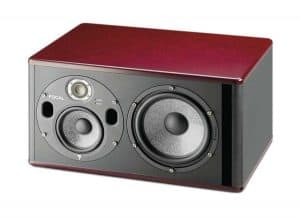 best focal studio monitors