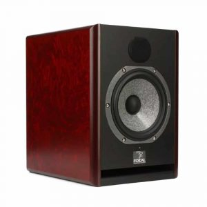 best professional studio monitors pair