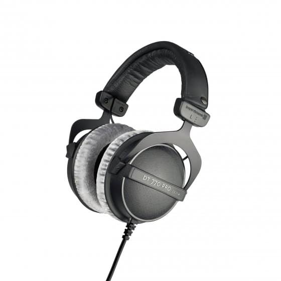 The best headphones for music production