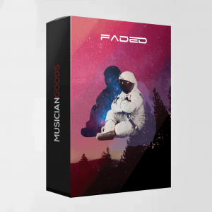 Free future drum kit