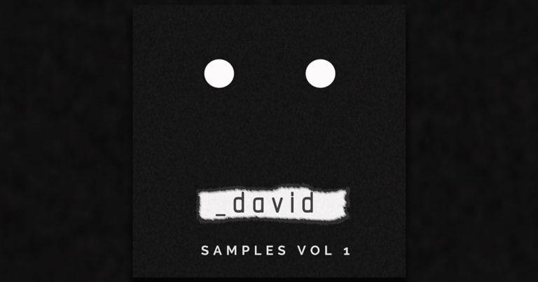 free sample packs david samples Vol 1 Free Sample Pack Download 768x403 1