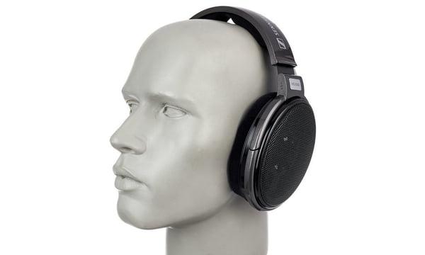 open back headphones pros