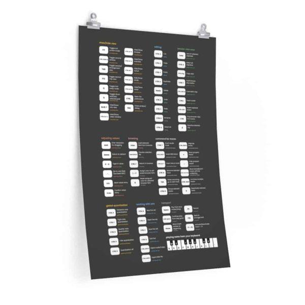 Ableton Live Shortcuts